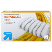 Rockline Inc Dusters - White - up & up
