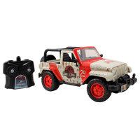 Jurassic World Remote Control Jeep