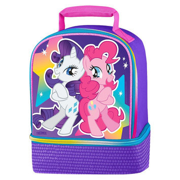 Thermos My Little Pony Dual Lunch Kit Purple