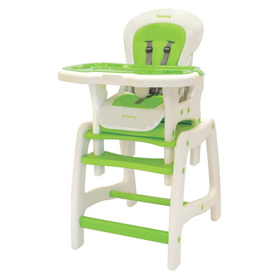 Harmony Eat & Play High Chair