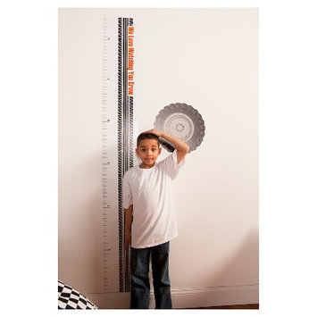 One Grace Place Teyo's Tires Growth Chart