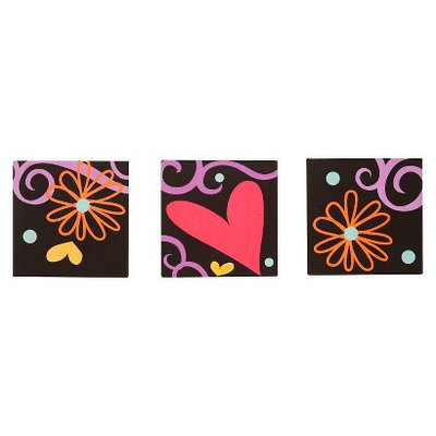 One Grace PLace Sassy Shaylee Canvas Art