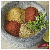 CHEFS Flavors of Mexico Spice Set, 4-piece - CHEFS Spice Sets