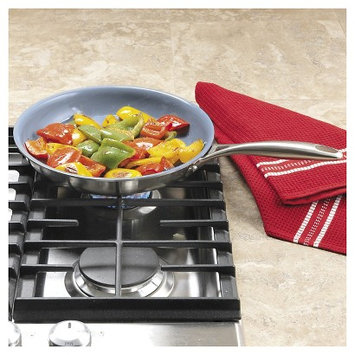 CHEFS Tri-Ply Ceramic Nonstick Fry Pan - 10