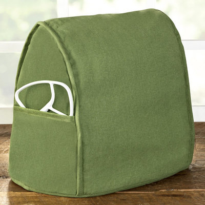 CHEFS Stand Mixer Cover - green