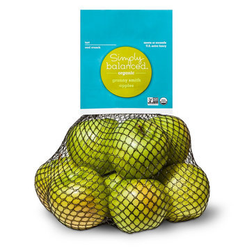 Simply Balanced Organic Af 3LB Granny Smith Apple