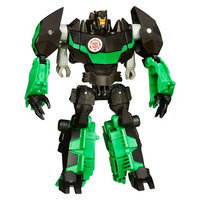 Transformers Robots in Disguise Warriors Class Grimlock Figure