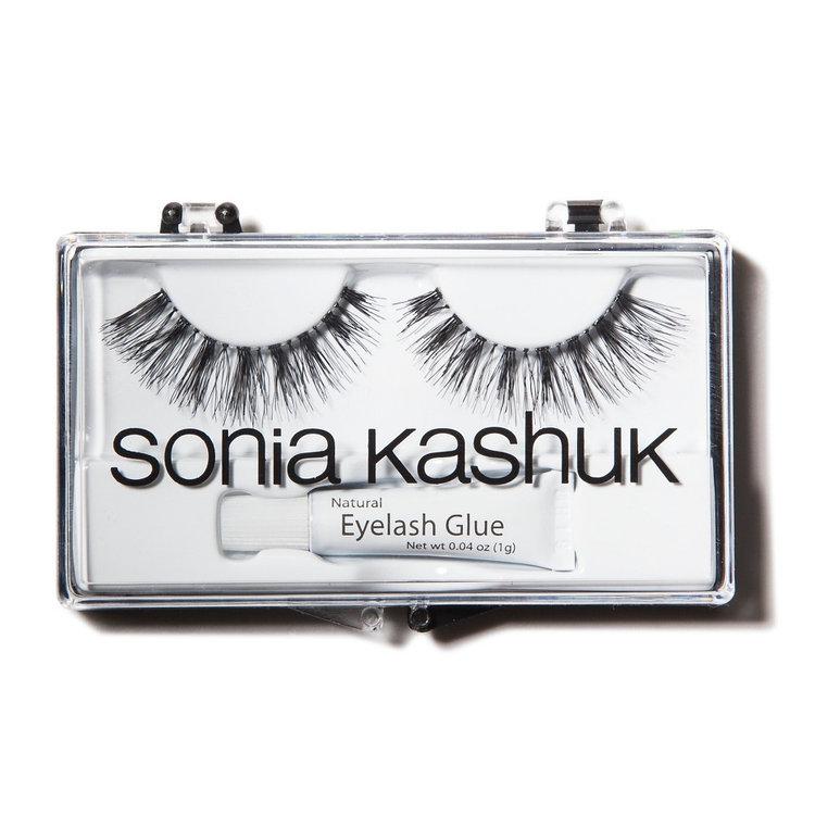 Sonia Kashuk Full Allure Eyelashes With Glue Reviews