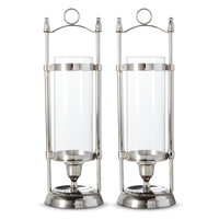Go Home Central Park Lantern - Set of 2
