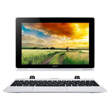 Acer America Acer Aspire Sw5-012-11sk 64GB Net-tablet Pc - 10.1 - In-plane Switching [ips] Technology - Wireless Lan - Intel Atom Z3735f 1.33 Ghz - 2GB RAM - Windows 8.1 32-bit - Hybrid - 1280 X (nt-l4taa-011)
