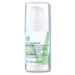 THE BODY SHOP® Aloe Vera Eye Defence