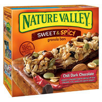 7.4 Ounce Nature Valley Berry Granola Bars