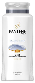 Pantene Pro-V Classic Clean 2in1 Shampoo and Conditioner