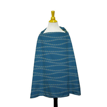 Peanut Shell Nursing Privacy Cover - Bali