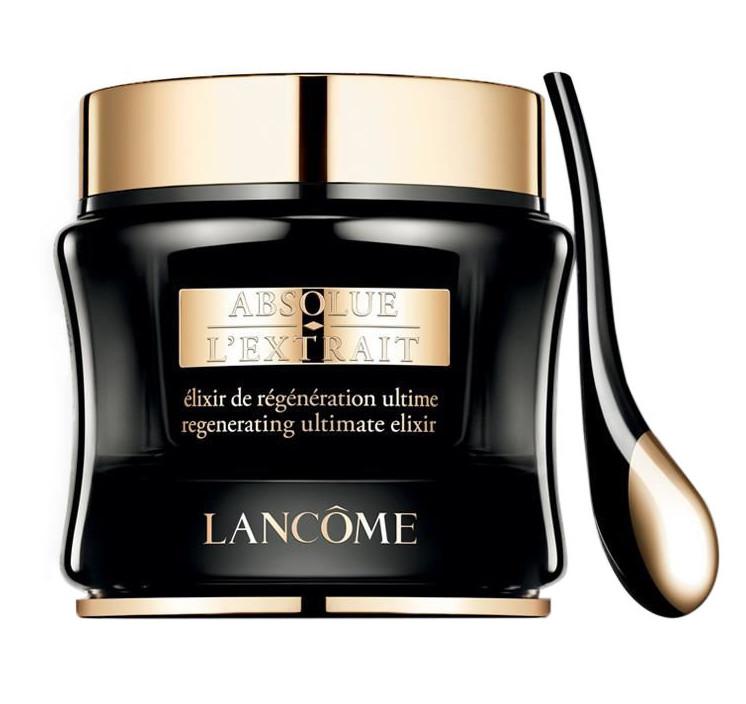 Lancôme Absolue L'Extrait Ultimate Rejuvenating Moisturizer Day Cream