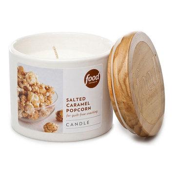 Food Network 7-oz. Salted Caramel Popcorn Jar Candle