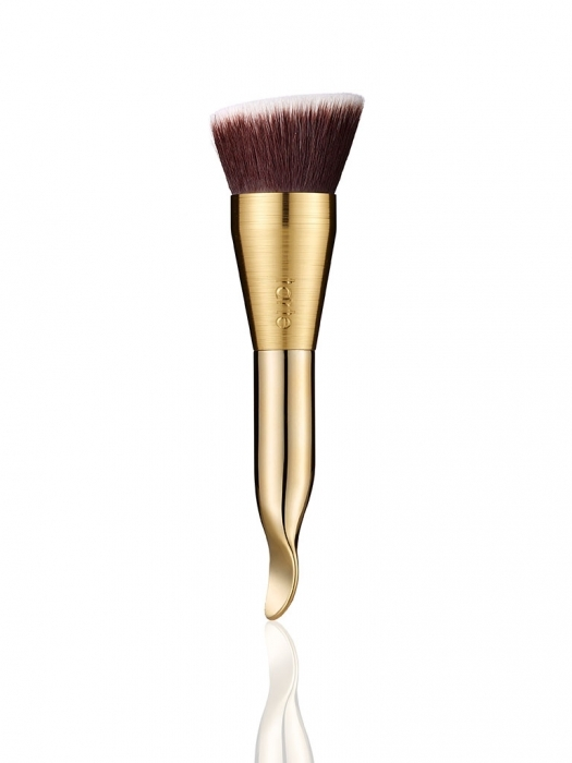 tarte Double Duty Beauty Foundation Brush & Spatula