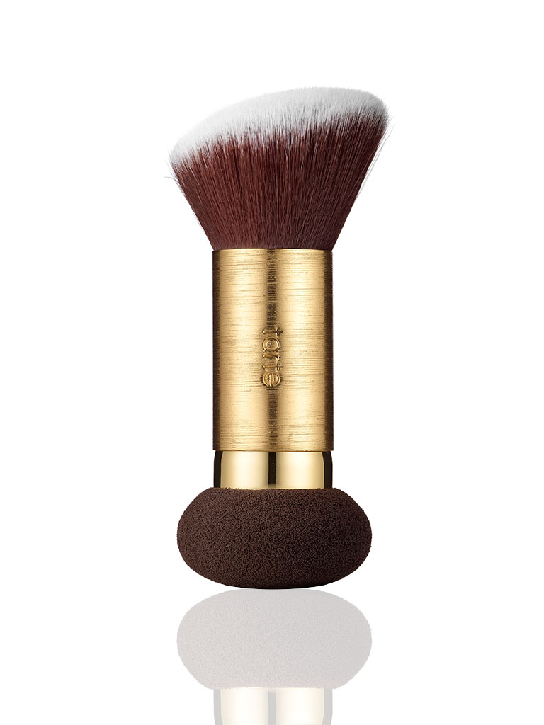 tarte Double Duty Beauty Powder Foundation Brush & Removable Sponge