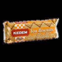Kedem Tea Biscuits Orange Flavor