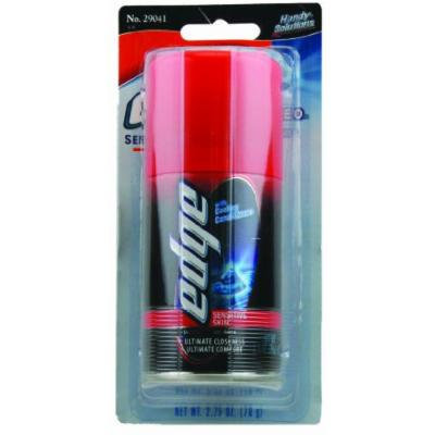 Handy Solutions Edge Shave Gel 2.75oz, Packages (Pack of 4)