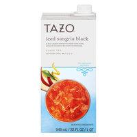 Tazo Iced Sangria Black Tea Concentrate 32 oz