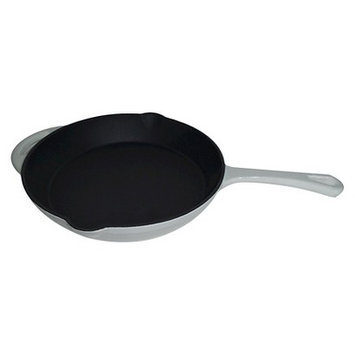 Threshold Cast Iron Skillet - White (10 in)