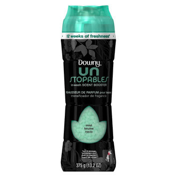 Downy Unstopables Mist In-Wash Scent Booster 13.2 oz