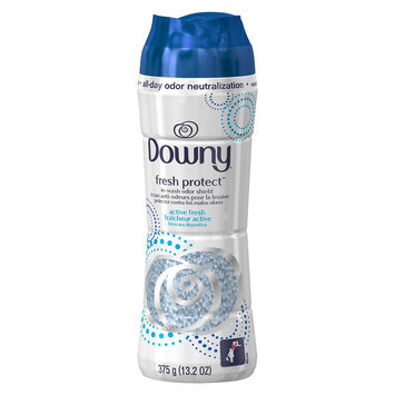 Downy Unstopables Downy Fresh Protect Fresh Scent In-Wash Odor Shield 13.2 oz