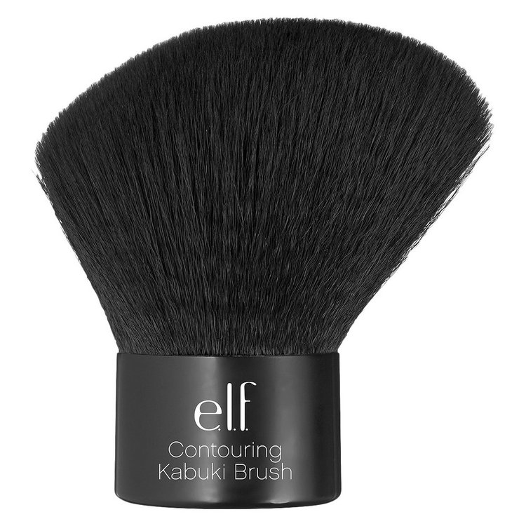 E.l.f. ELF Contouring Kabuki Brush 84032
