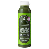 Suja Essentials Organic Midday Thrive Juice 12 oz