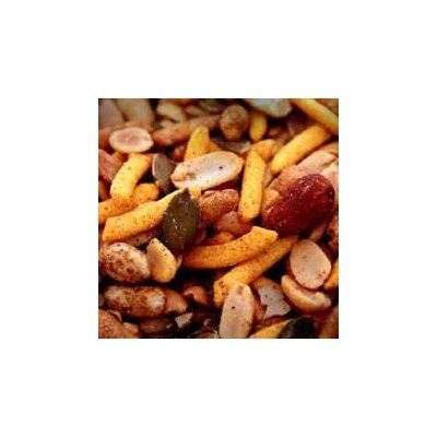 New England Natural Bakers Tex Mex Trail Mix, Pack of 25