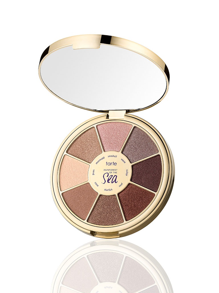 tarte Rainforest of the Sea™ Eyeshadow Palette