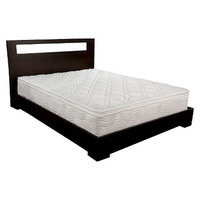 Comfort Solutions King Spring Mattress: 10