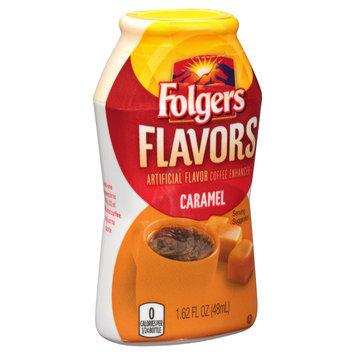 Smucker's Folgers Flavor Drops - Caramel