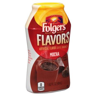 Smucker's Folgers Flavor Drops - Mocha