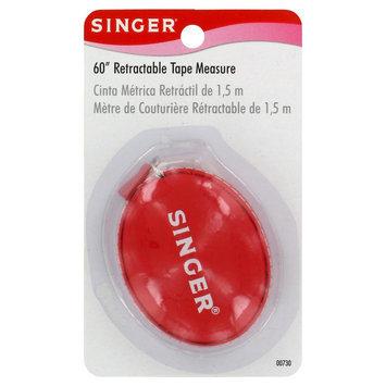 Measuring Tape Singer