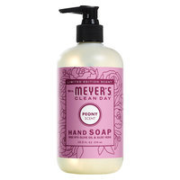 Mrs Meyer S Clean Day Peony Hand Soap Reviews