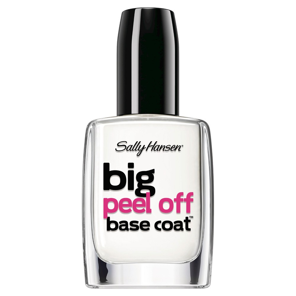 Sally Hansen .5 floz Nail Polish Green