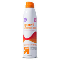 Up & Up Sport SPF30 8Floz C-Spray