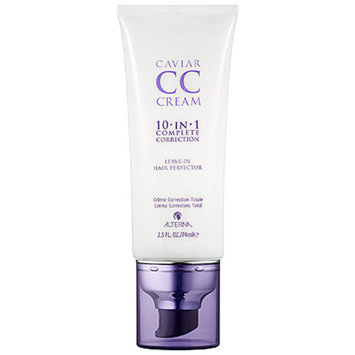 ALTERNA Caviar CC Cream 10-In-1 Complete Correction 2.5 oz