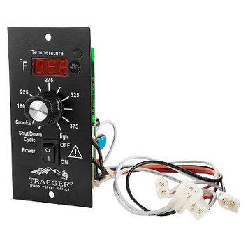 Traeger Digital Thermostat Kit BAC236