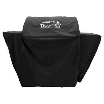 Traeger Hydrotuff Grill Cover