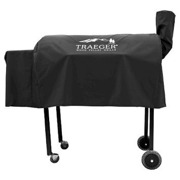 Traeger Industries, Inc. Bac261 Pellet Grill Cover