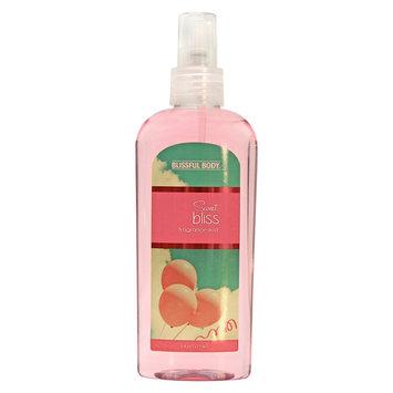 The Village Company Blissful Body Sweet Bliss Fragrance Mist - 6 oz