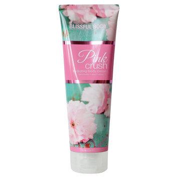 The Village Company Blissful Body Pink Crush Hydrating Body Cream - 8 oz