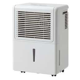Arctic Aire by Danby Dehumidifiers 70-Pint Dehumidifier Grays ADR70B6G
