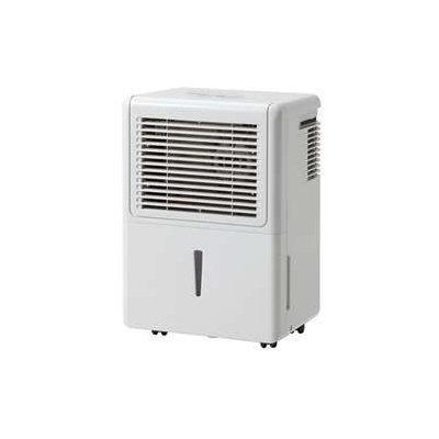 Danby - Arctic Aire 50-pint Dehumidifier - Gray