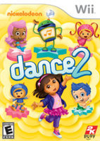 High Voltage Software Nickelodeon Dance 2