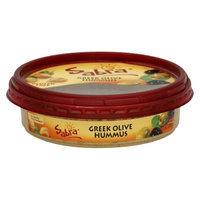 Sabra Greek Olive Hummus 10 oz