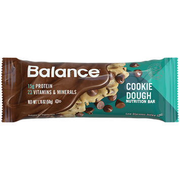 Cookie Dough Balance Bar®